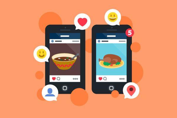 use instagram for marketing