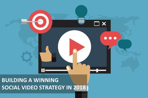 Social media video 2018